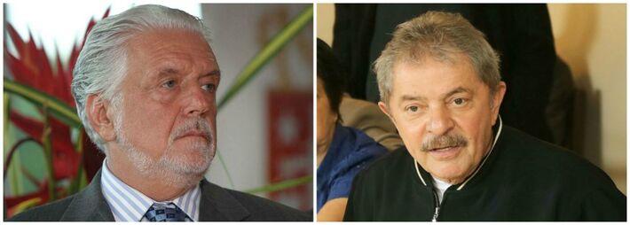 O governador Jaques Wagner, da Bahia, é um quadro dos mais altos escalões do PT. Ele foi ministro do Trabalho, primeiro, e das Relações Institucionais, em seguida, nos dois governos do presidente Lula. Mas, neste momento, Wagner não tem meias palavras par