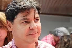 Presidente estadual do Partido dos Trabalhadores, Paulo Duarte<br />Foto: Região News