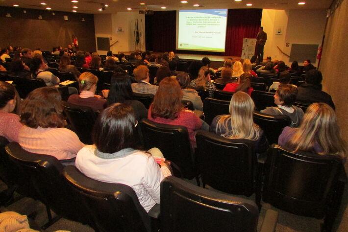 O Seminário será realizado das 8 às 17h - Foto: Reprodução