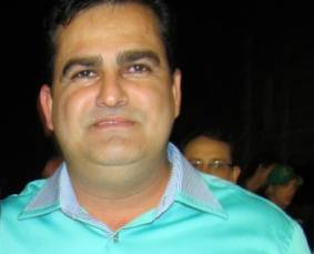 Prefeito de Bandeirantes (PSD) Marcio Faustino de Queiroz<br />Foto: arquivo