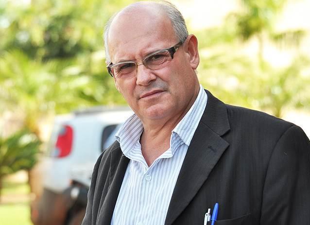 Depois de embate na Câmara, Bolzan reúne grupo político e decide apoiar pré-candidatura de João Grandão<br />Foto: Marcos Tomé/Região News