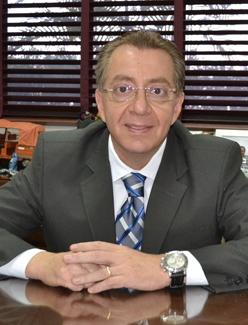 Advogado Manosur Elias Karmouche vence eleições suplementares da OAB-MS<br />Foto: arquivo