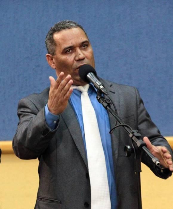 Vereador Chiquinho Telles (PSD) - Foto: Divulgação