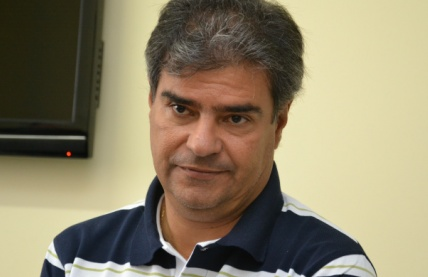 Pré-candidato ao governo do Estado, Nelsinho Trad (PMDB)<br />Foto: Divulgação
