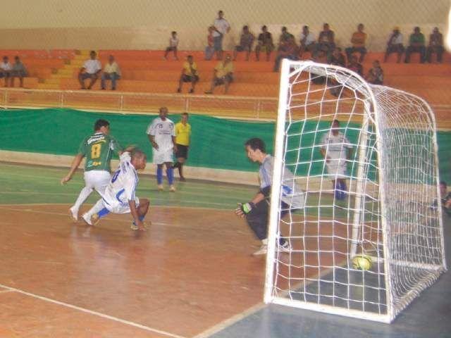 LEC abre inscrições para Copa Vale da Esperança de Futsal em Caarapó<br />Foto: Caarapó News