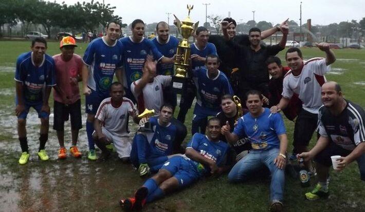 Foto: Dourados Esportivo