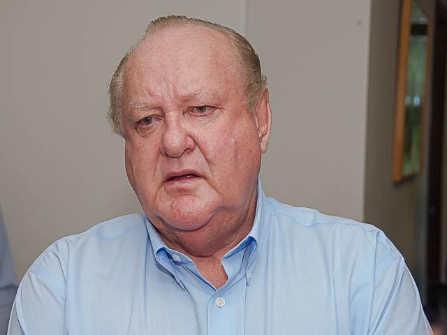 Presidente do PTB (Partido Trabalhista Brasileiro), Ivan Louzada - Foto: Arquivo