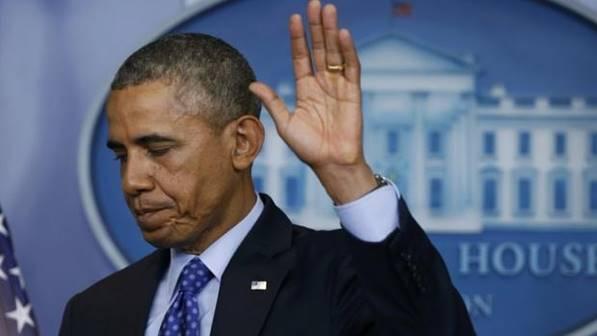Presidente dos EUA Barack Obama<br />Foto: arquivo