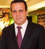Pré-candidato ao Senado, Ricardo Ayache (PT) - Foto: Reprodução