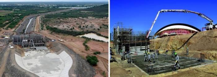<strong>Danilo Macedo e Kelly Oliveira-Repórteres da Agência Brasil</strong>  O Programa de Aceleração do Crescimento (PAC 2) executou, até 30 de abril, 95,5% das ações previstas para o período entre 2011 e 2014 e 84,6% do orçamento destinado. Os nú