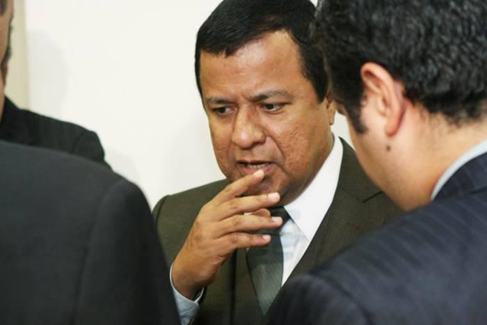 Deputado Estadual, Amarildo Cruz (PT)<br />Foto: Divulgação
