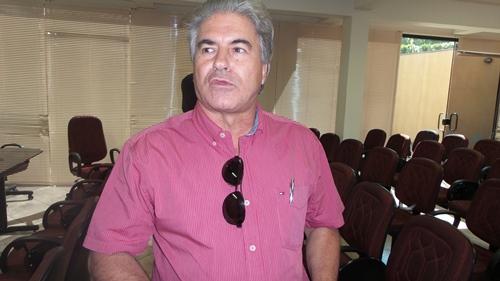 Presidente regional do PSC (Partido Social Cristão), Wilson Joaquim - Foto: Dany Nascimento