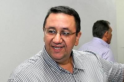 Marcelo Mello (PDT) ex-prefeito de Jardim<br />Foto: arquivo