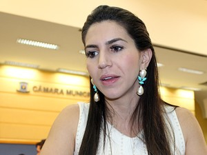 Diretora da Fundac, Juliana Zorzo<br />Foto: Divulgação