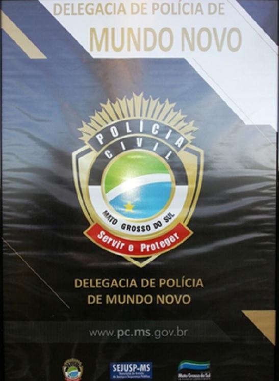 A DP (Delegacia de Polícia) de Mundo Novo – distante 462 quilômetros de Campo Grande – divulgou o balanço semestral. Foram elaborados 981 BO's (Boletins de Ocorrência), instaurados 226 IP's Inquéritos Policiais, destes sendo relatados e encaminhados