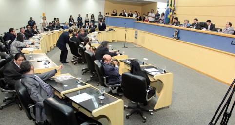 Foto: Câmara Municipal