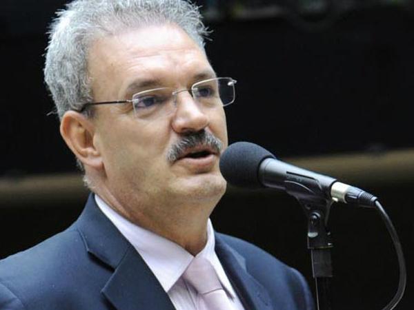 Geraldo Resende quase triplicou a quantidade de bens em quatro anos, segundo o TRE/MS - Foto: Divulgação