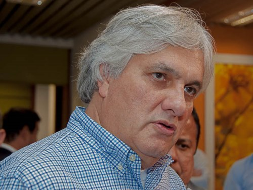 Candidato ao governo do Estado, Delcídio do Amaral (PT) - Foto: Arquivo