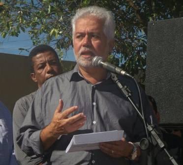 Secretário Semy Ferraz<br />Foto: Dany Nascimento