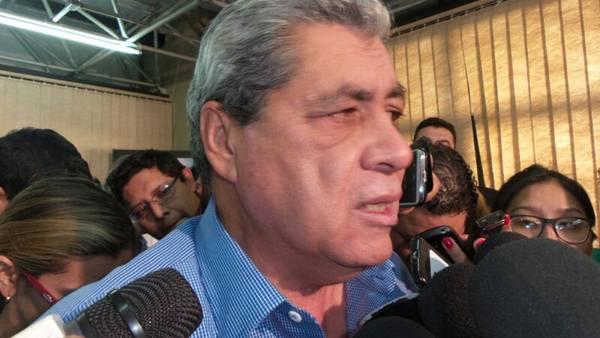 Governador do Estado, André Puccinelli (PMDB)<br />Foto: Dany Nascimento