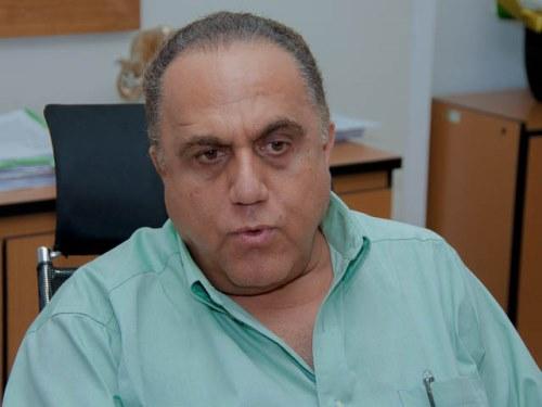 Titular da Sesau, Jamal Salem<br />Foto: Arquivo