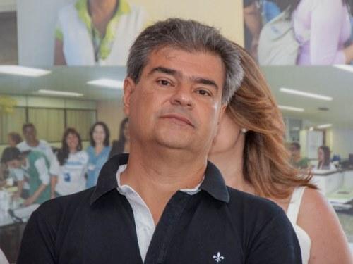 Candidato ao governo do Estado, Nelson Trad Filho (PMDB) - Foto: Arquivo