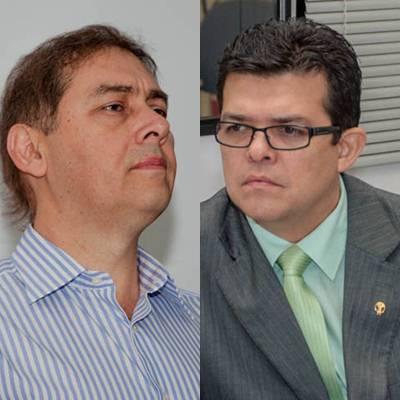 Ex-prefeito de Campo Grande Alcides Bernal (PP)<br />Foto: arquivo