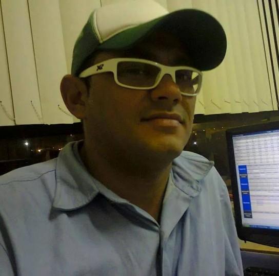 Igor Araias Santos, de 33 anos. Ele foi preso após informações levantadas no curso das investigações do caso, segundo a polícia.<br />Foto: Divulgação