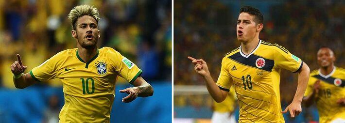 :</strong>Fortaleza se despede, nesta sexta-feira (04.07), da Copa do Mundo com a expectativa de ver a Seleção Brasileira voltar às semifinais após 12 anos, quando conquistou o penta em 2002, no Japão. A partida diante da Colômbia, às 17h, será a última