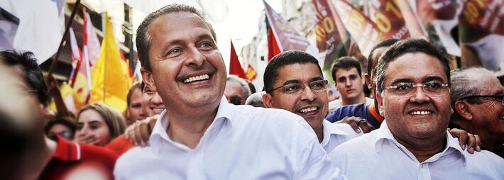 """&nbsp; <p style=""""text-align: justify;"""">O presidenciável Eduardo Campos (PSB) votou a atacar os integrantes do que ele costuma qualificar como """"velha política"""". Desta vez, porém, Campos não atacou apenas o arco de alianças que fazem a base do governo"""
