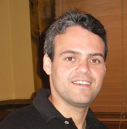 Procurador Geral do Município, ex-advogado de Alceu Bueno (PSL) Fábio Castro Leandro
