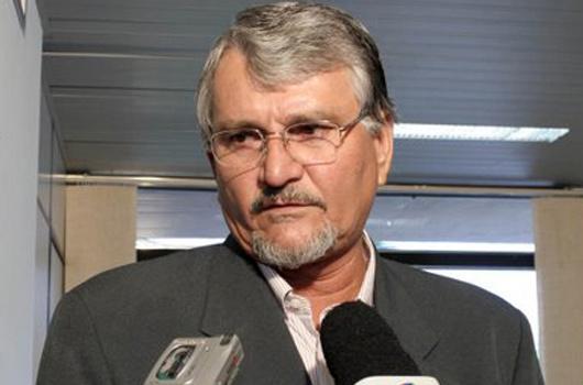 Deputado federal Zeca do PT<br />Foto: Arquivo
