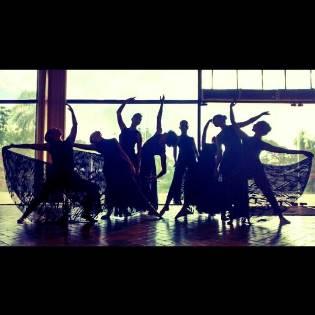 Cia. Dançar<br />Foto: Divulgação