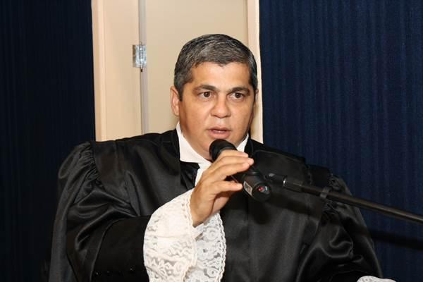 Conselheiro Waldir Neves<br />Foto: TCE/MS