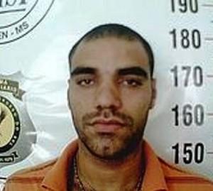 """Na cama de Junior detento estava uma menor de 13 anos que confessou ser sua """"namorada"""" (Foto: Divulgação)"""