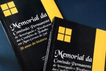 Livro escrito por Maucir Pauletti<br />Foto: Divulgação