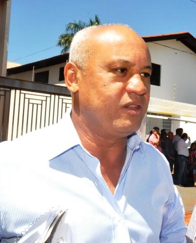 Presidente municipal do PSDB de Campo Grande, Carlos Alberto Assis<br />Foto: Divulgação
