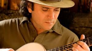 Almir Sater, músico reconhecido como um artista completo pela crítica<br />Foto: Divulgação