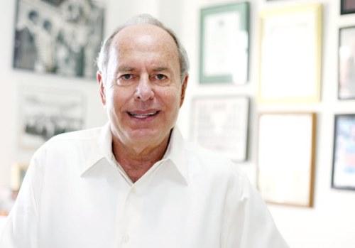 Ex-executivo de marketing da rede Mc Donalds, Tom Felteinstein<br />Foto: Divulgação