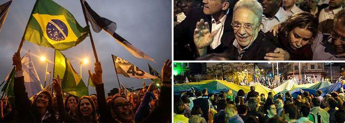 Foto: Brasil 247 SP