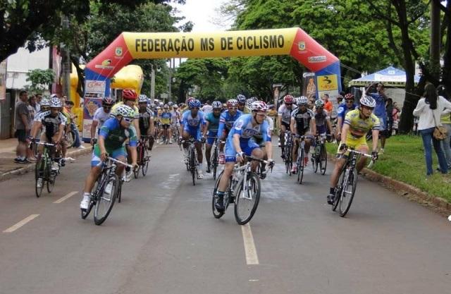 Etapa do ano passado ocorreu na avenida Presidente Vargas<br />Foto: Divulgação/Márcio Pessoa