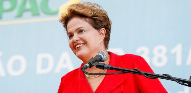 Com a vitória de Dilma Rousseff, o PT chega ao 4° mandato seguido no governo federal<br />Foto: Roberto Stuckert Filho/PR