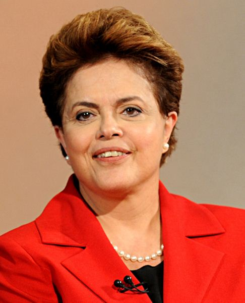 Presidente do Brasil, Dilma Rousseff (PT)<br />Foto: Divulgação