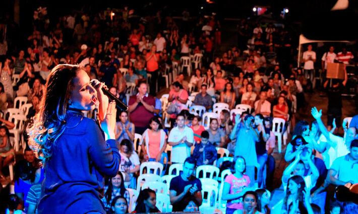Quinta Gospel<br />Foto: Divulgação