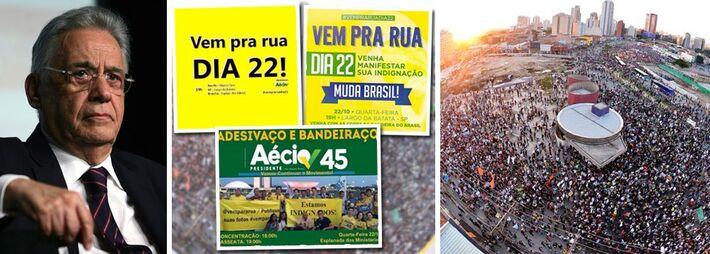 Fernando Henrique Cardoso<br />Foto: Divulgação
