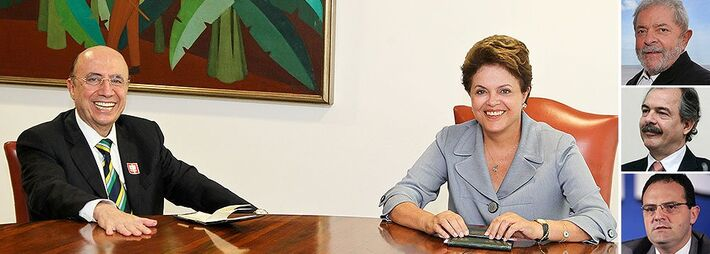 """</p> <p style=""""text-align: justify;"""">A presidente Dilma Rousseff, que descansa em Aratu (BA), tem a possibilidade de real de mostrar ao País que se tornou uma pessoa mais leve, com maior capacidade para ouvir e dialogar. Caso a promessa se transforme em"""