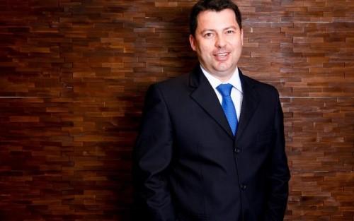 Secretário executivo do Ministério da Fazenda, Paulo Rogério Caffarelli<br />Foto: Divulgação