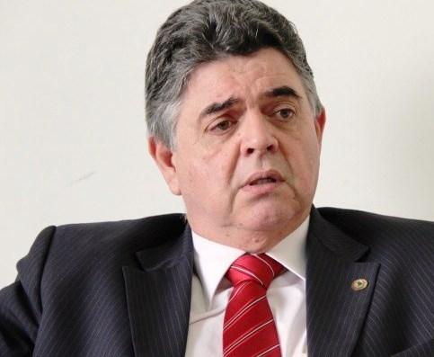 Presidente regional do PSDB, deputado estadual e deputado federal eleito, Marcio Monteiro<br />Foto: Divulgação