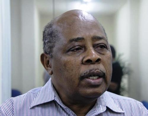 Presidente da ACP (Sindicato Campo-Grandense dos Profissionais da Educação Pública), Geraldo Gonçalves<br />Foto: Divulgação