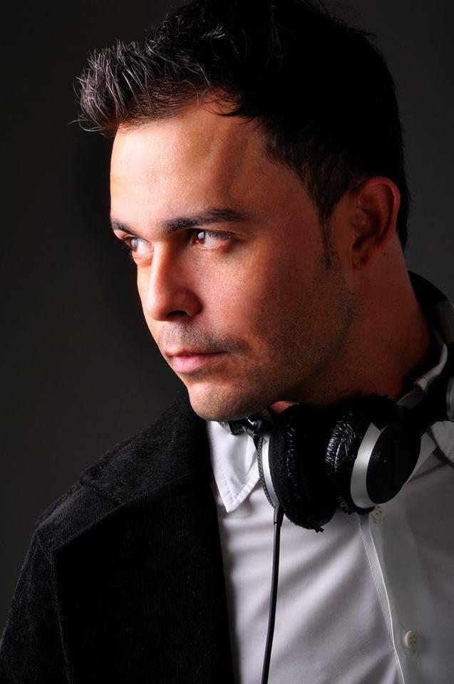 DJ Pit<br />Foto: Divulgação